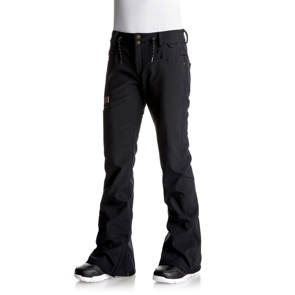 Pantalon DC - Viva Softchell Black