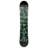 Tabla de Snowboard Nitro - Afterlife