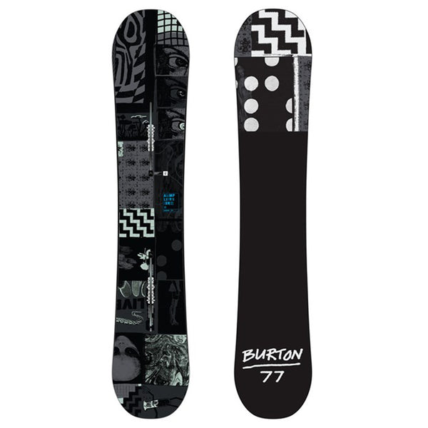 Tabla de Snowboard Burton - Amplifier
