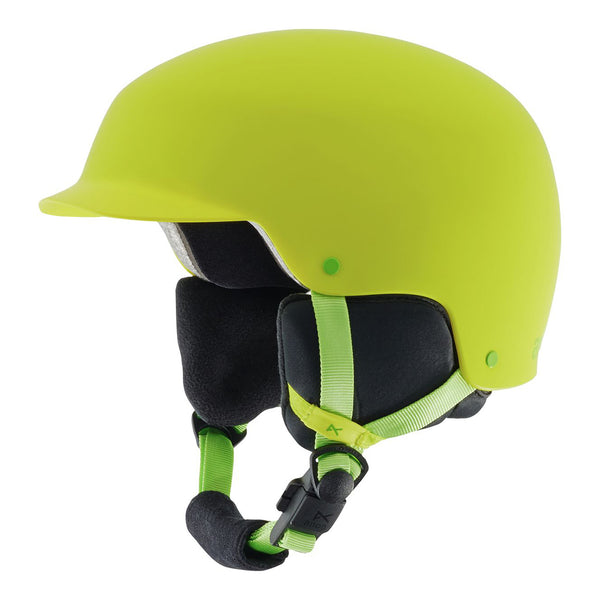 Casco Anon - Blitz Yellow