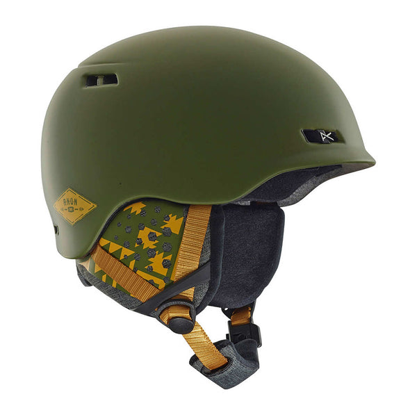 Casco Anon - Rodan Native Green
