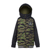 Campera Burton - Game Day Camo