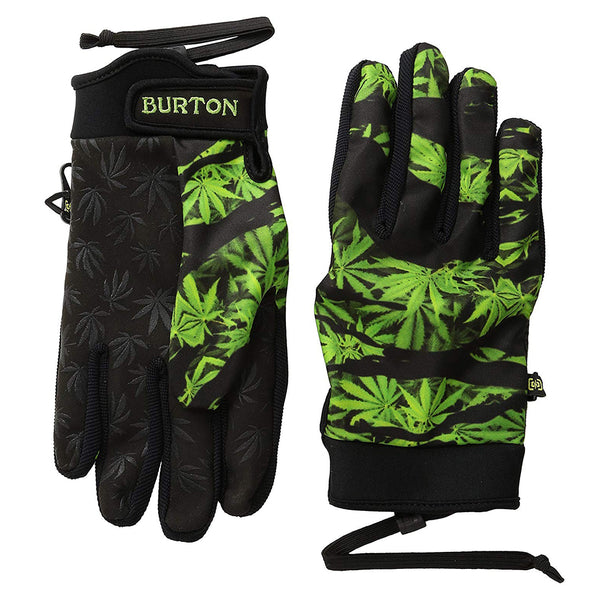 Guantes Burton - Spectre Weed