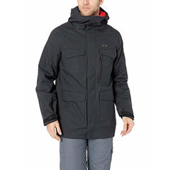 Campera Oakley - Black out Insulated