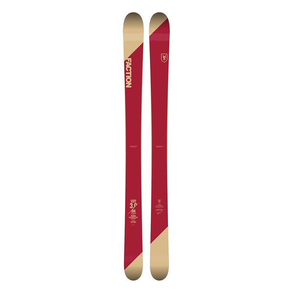 Tabla de Ski Faction - Candide 3.0