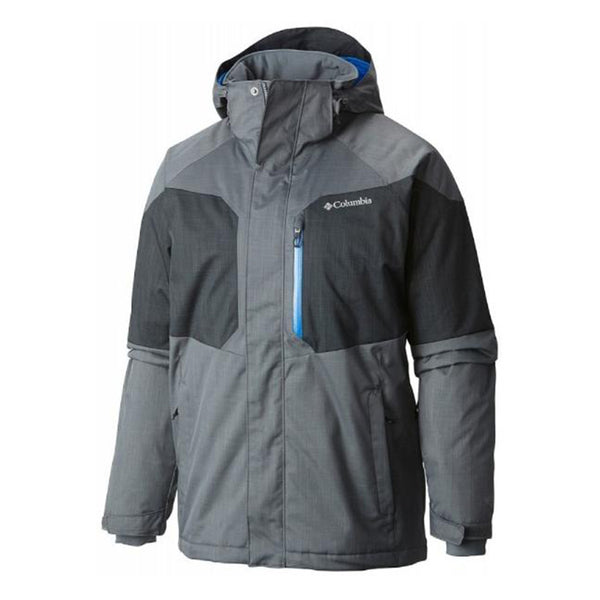 Campera Columbia - Alpine Action