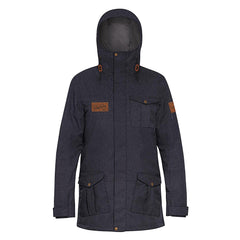 Campera Dakine - Rampart 65 Denim