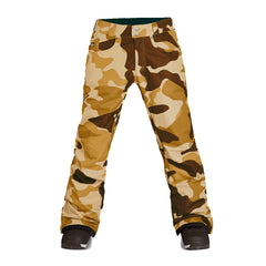 Pantalon Dakine - Switch Back Camo