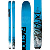 Tabla de Ski Faction - Dictator 1.0