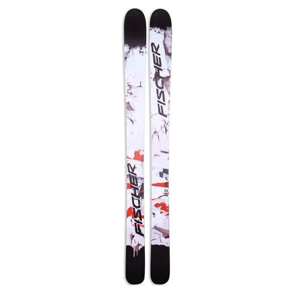 Tabla de Ski Fischer - Big Stix 110 white/red/black