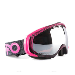 Antiparras Oakley - Crowbar Factory Pink