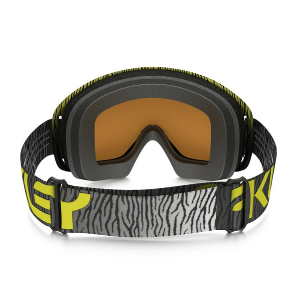 Antiparras Oakley - Xl02 Fact Pilot