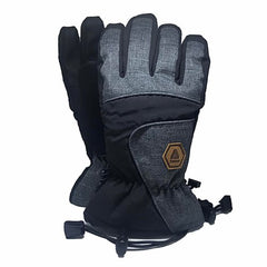 Guantes Ombak - Honolua gris JR