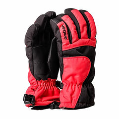 Guantes Ombak - Honolua rojo JR