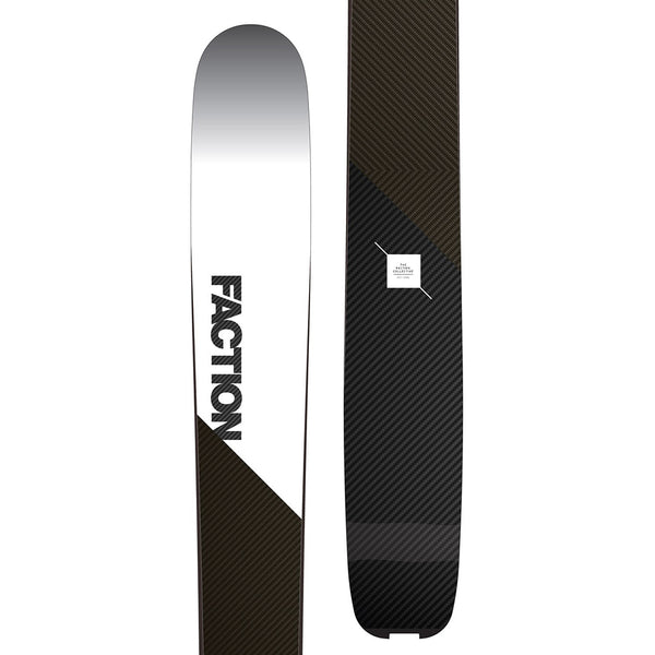 Tabla de Ski Faction - Prime 4.0