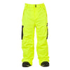 Pantalon Rip Curl - Focker Yellow