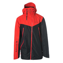 Campera Rip Curl - Search Gum Pro Red Black
