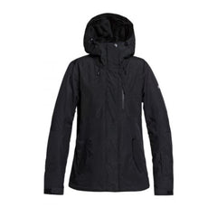 Campera Roxy - Jetty 3n1 Black