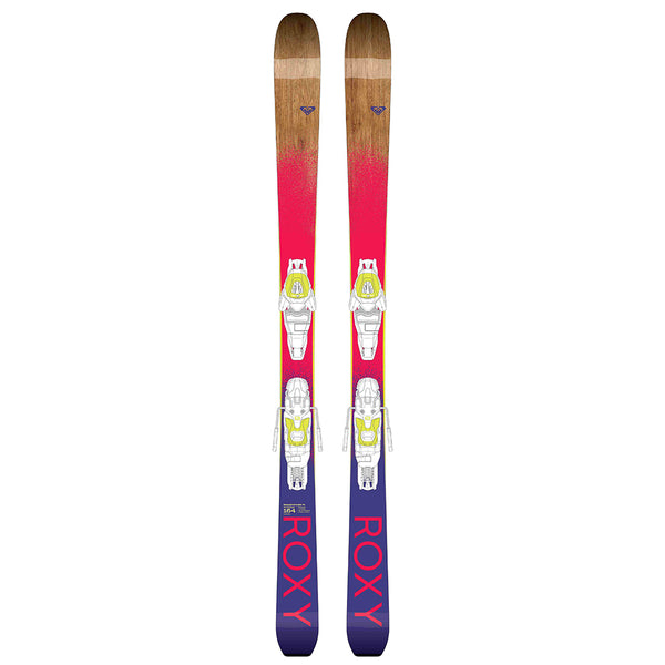 Tabla de Ski Roxy - Dreamcatcher 78