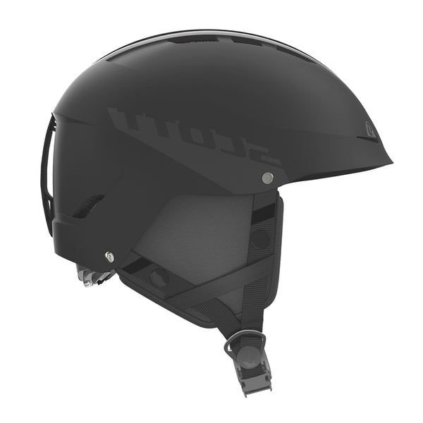 Casco Scott - Apic Black