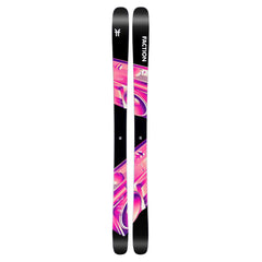 Tabla de Ski Faction - Prodigy 1.0 2020