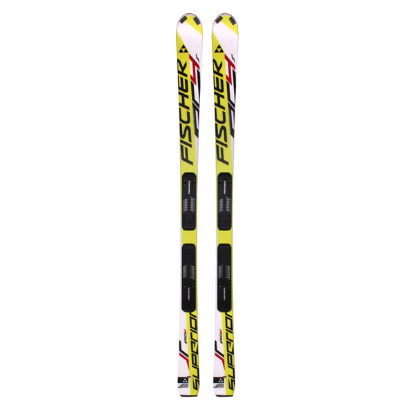 Tabla de Ski Fischer - RC4 Superior