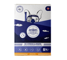 Charger l'image dans la galerie, Sustainable Dog Food with No Common Allergens