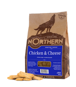Northern Biscuit Wheat Free Dog Biscuits