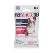 Magic Litter 4kg