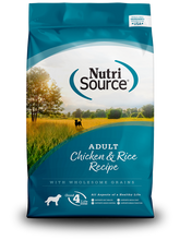 Load image into Gallery viewer, Nutrisource (13.6kg)