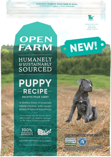 Open Farm Dog (Grain Free)