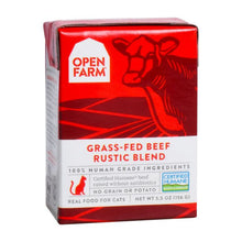 Load image into Gallery viewer, Open Farm Cat Food (Tetra Packs)