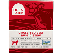 Load image into Gallery viewer, Open Farm Rustic Stews - tetra packs