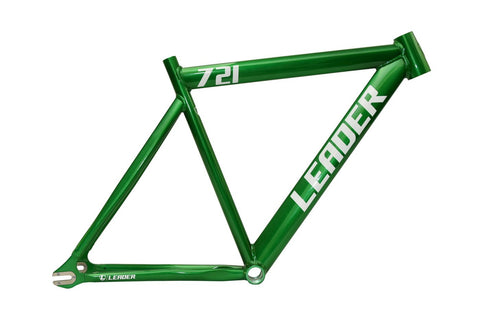 Marco Leader 721  T56 Gloss Green