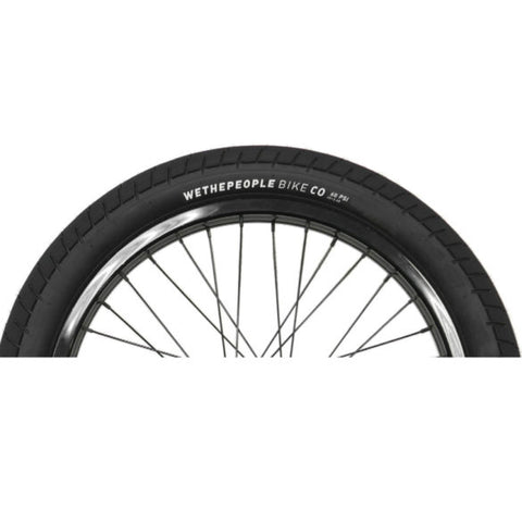 NEUMATICO WTP ACTIVATE 20 X 2.40 60PSI BLACK