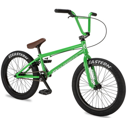 Bicicleta Eastern Javelin Green