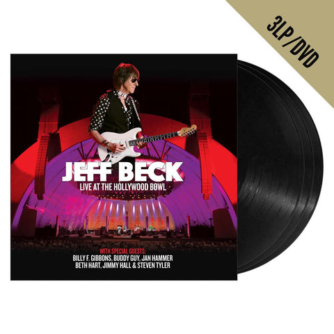 Live at The Hollywood Bowl - 3LP & DVD
