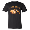 Jeff Beck Vintage Car Tee