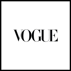 Vogue | Hello To The Glow