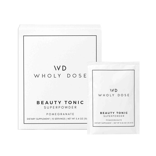 BEAUTY TONIC Superpowder