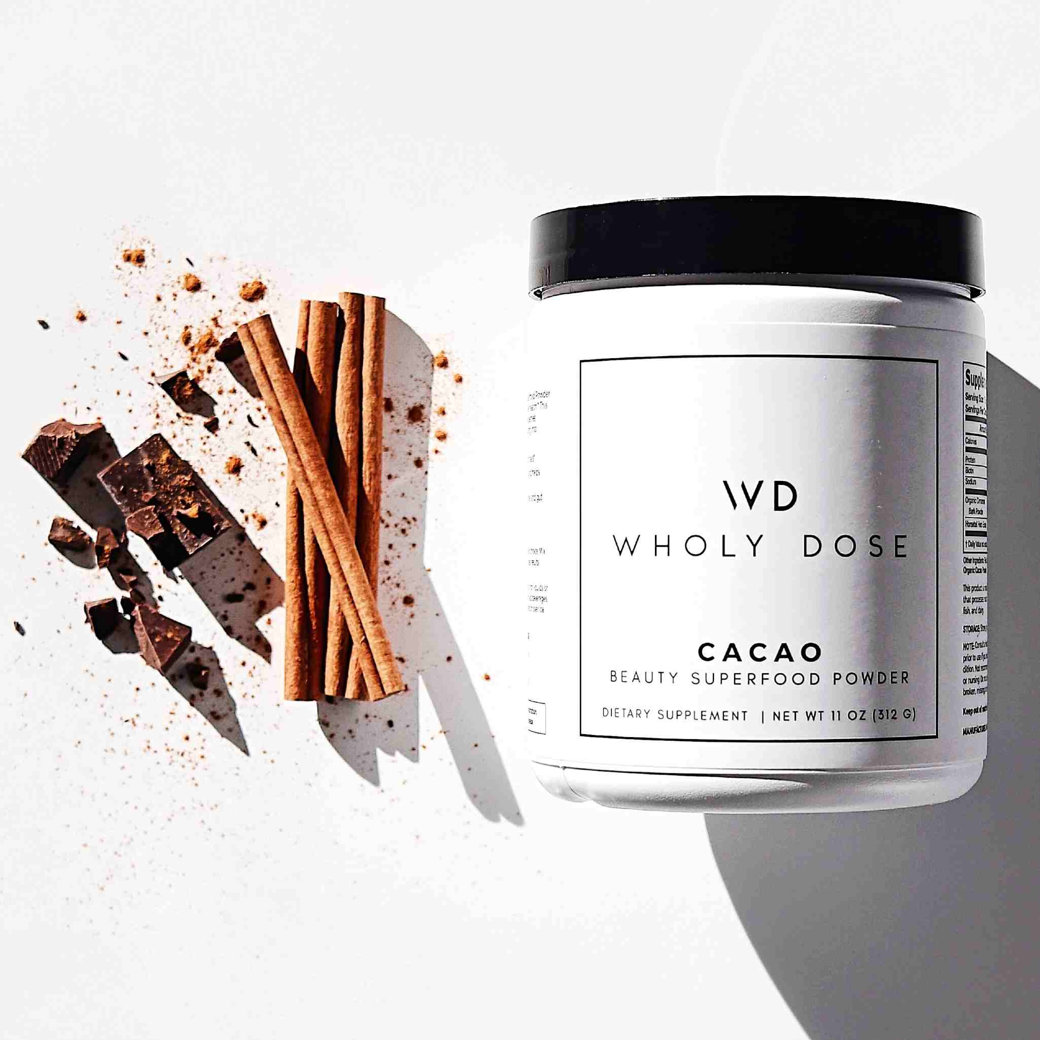 CACAO Beauty Superfood Powder