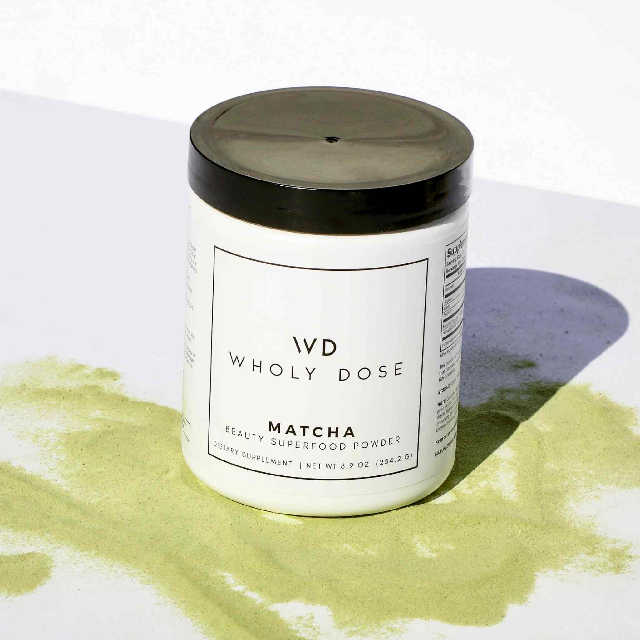 MATCHA Beauty Superfood Powder