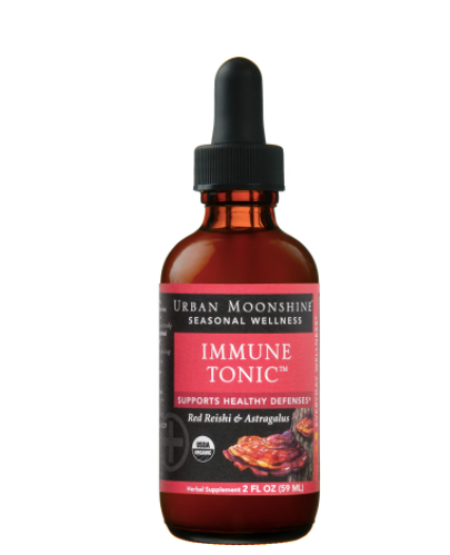 Urban Moonshine 'Immunity Tonic'