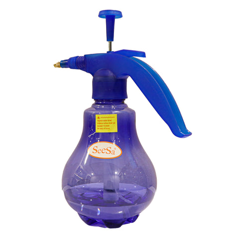Hand Spray- Manual operated with Jug