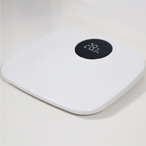 Digital Weighing Scale with 1 Year Warranty