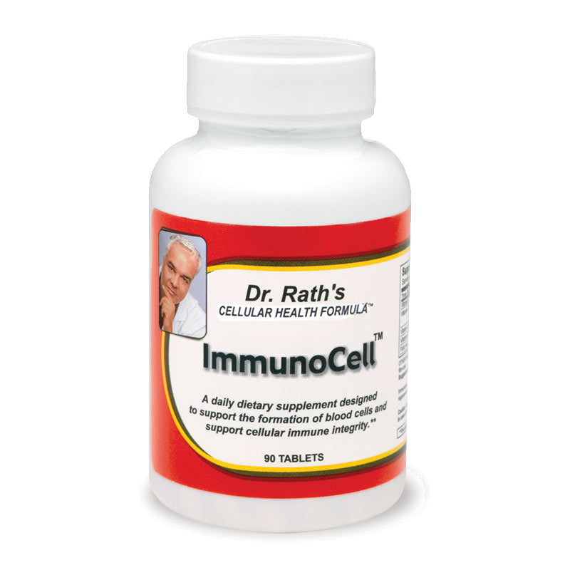 DR. RATH'S IMMUNOCELL™ SYNERGY FORMULA