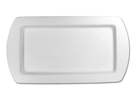 Rectangle Serving Tray Large