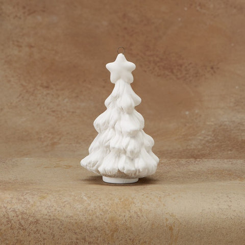 3D Christmas Tree Ornament