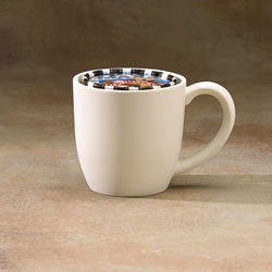 Ice Cream Pint Mug Holder