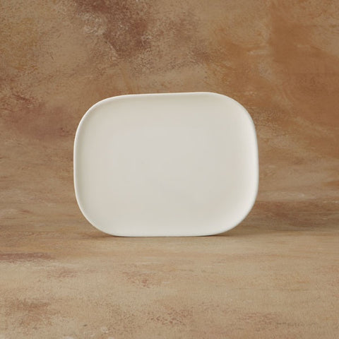 Squircle Small Rectangular Platter